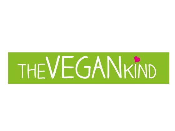 TheVeganKind Voucher Code