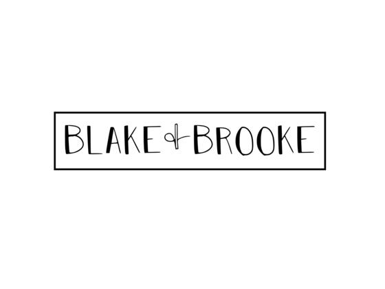 Blake and Brooke