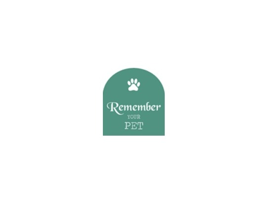 Remember Your Pet