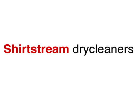 Shirtstream Drycleaners Voucher Code