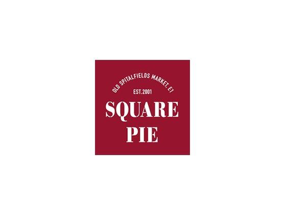 Square Pie Voucher Code