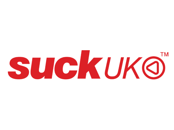 Suck UK Discount Code