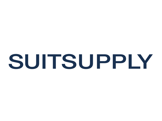 Suitsupply Voucher Code