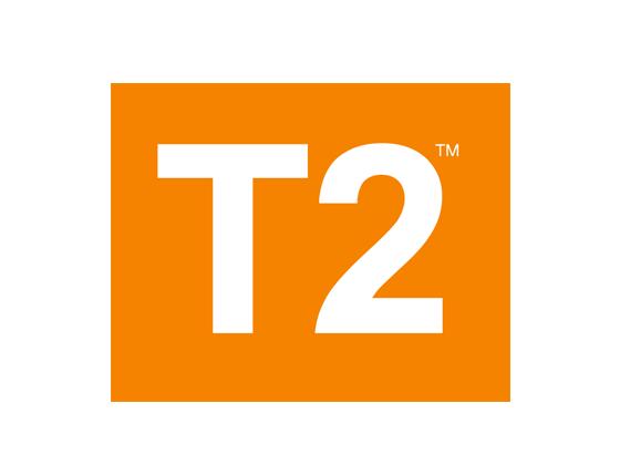 T2 Voucher Code