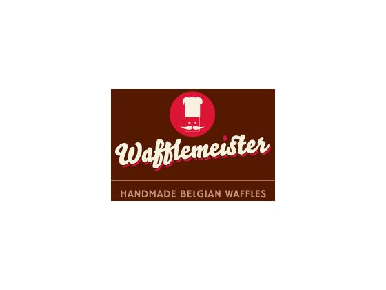 Waffle Meister Voucher Code