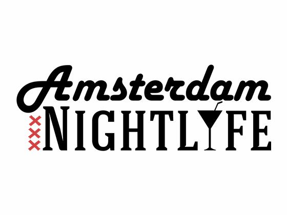 Amsterdam Nightlife Ticket Voucher Code