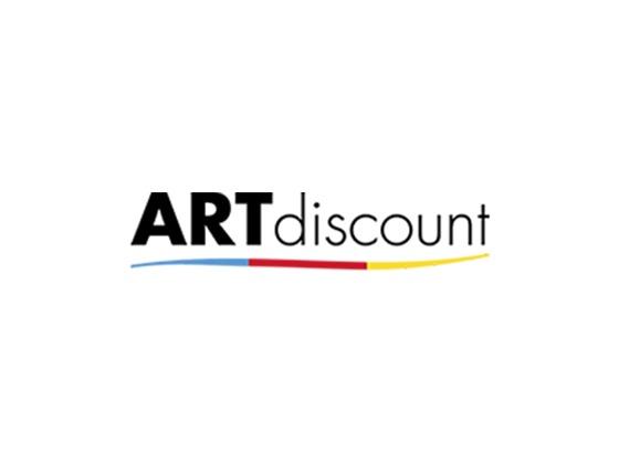 Art Discount Promo Code