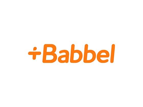 Babbel Voucher Code