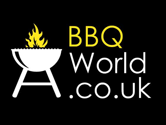 BBQ World Voucher Code