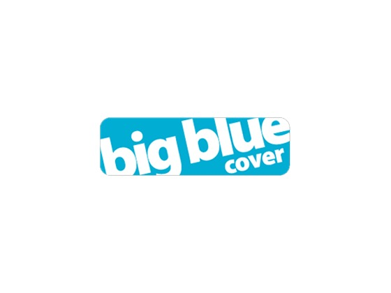 Big Blue Travel Cover Promo Code