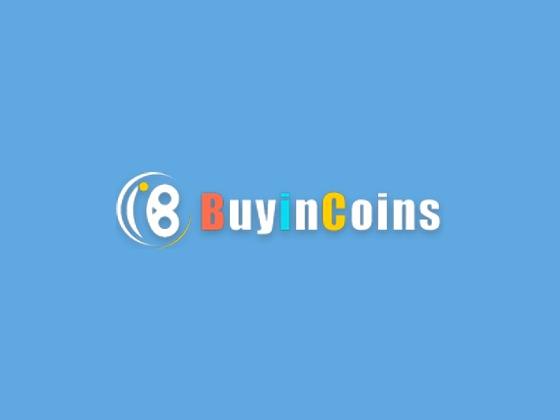 BuyIn Coins Promo Code