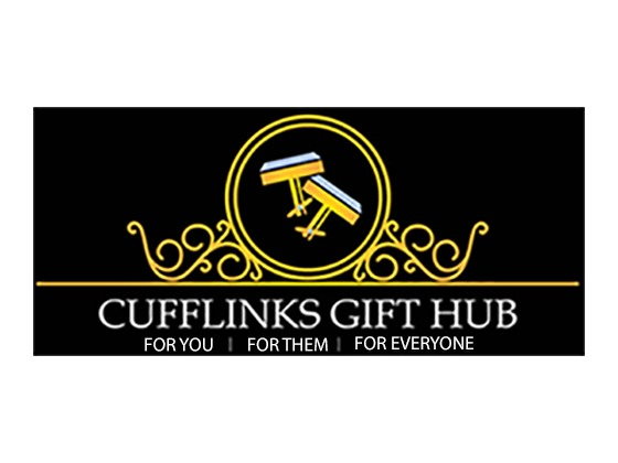 Cufflinks Gift Hub Voucher Code