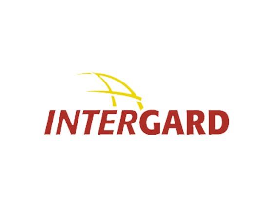 Intergard Shop Promo Code