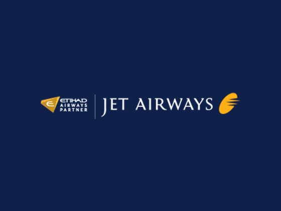 Jet Airways Voucher Code