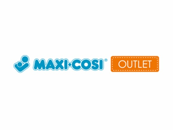 Maxicosi Outlet Voucher Code