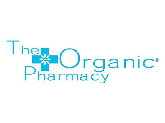 The Organic Pharmacy Voucher Code
