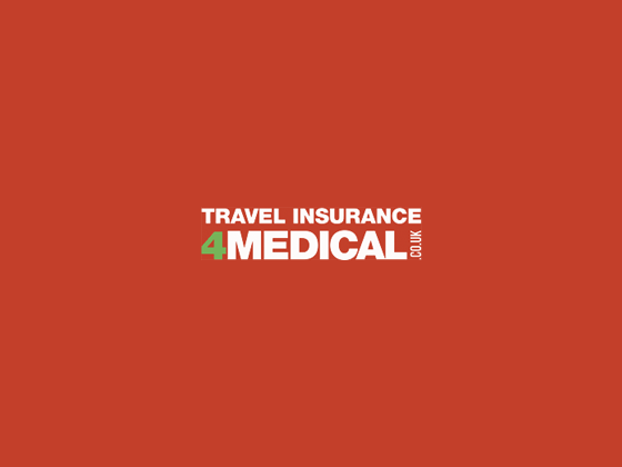 Travel Insurance 4 Medical Voucher Code