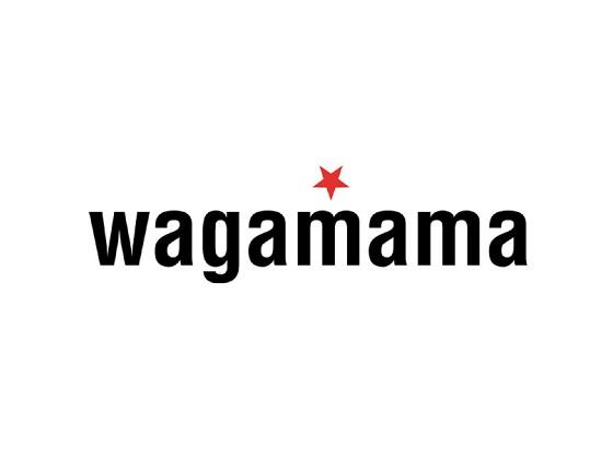 Wagamama Promo Code