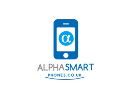 Alpha Smartphones Voucher Code