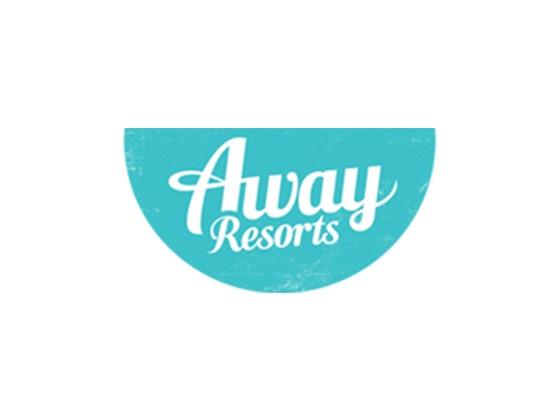 Away Resorts Voucher Code