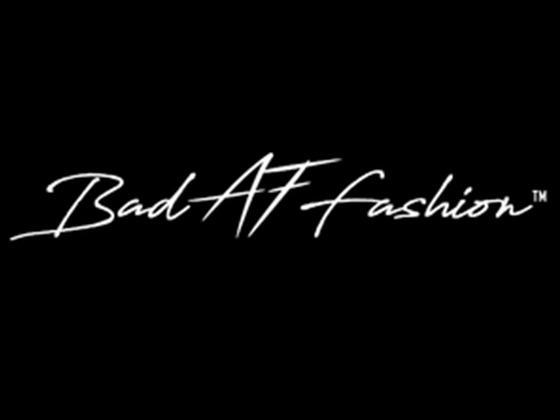 Bad AF Fashion Promo Code