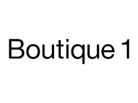 Boutique 1 Voucher Code