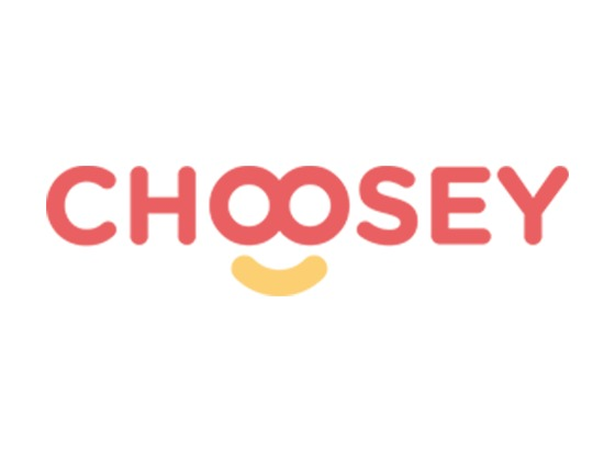 Choosey Promo Code