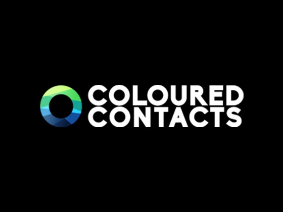 Coloured Contacts Discount Code