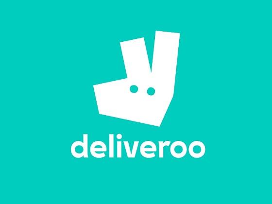 Deliveroo Discount Code