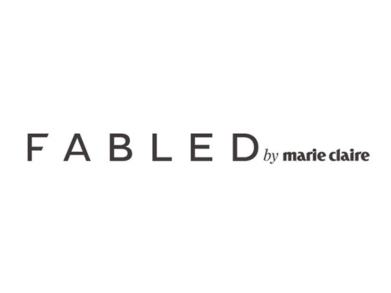 Fabled by Marie Claire Voucher Code