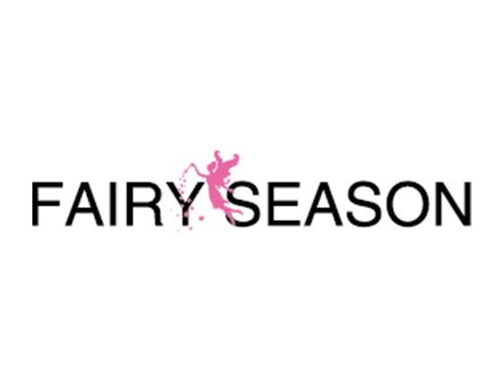 Fairy Season Voucher Code