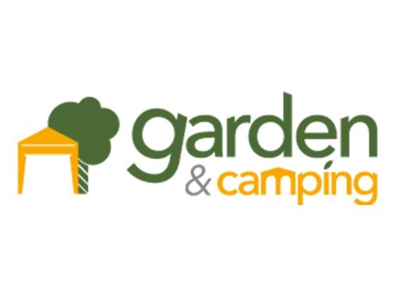Garden Camping Discount Code