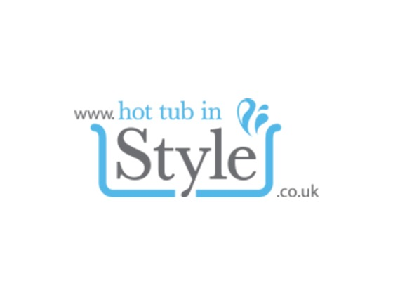Hot Tub In Style Promo Code