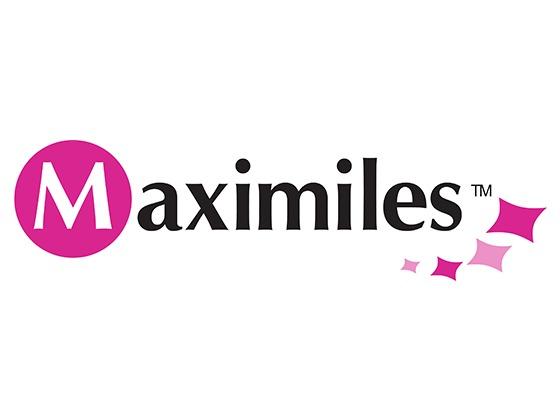 Maxi Miles Promo Code