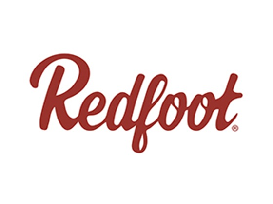 Red foot shoes Promo Code