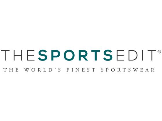 The Sports Edit Voucher Code