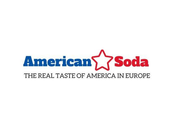 American Soda Voucher Code