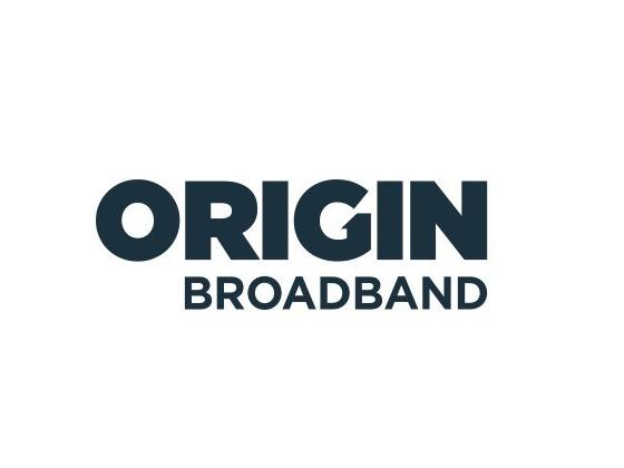 Origin Broadband Voucher Code