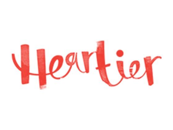 Heartier Voucher Code