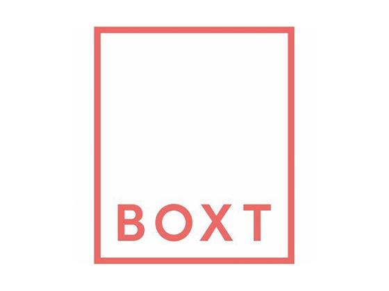 BOXT Voucher Code