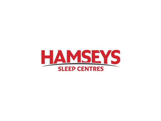 Hamseys Discount Code