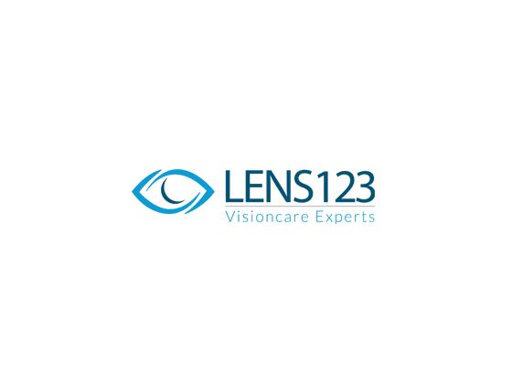 Lens123 Discount Code