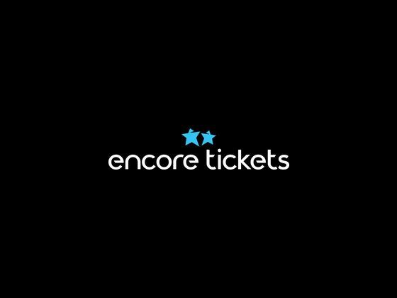 Encore Tickets Voucher Code