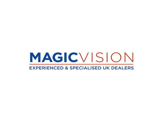 Magic Vision Discount Code