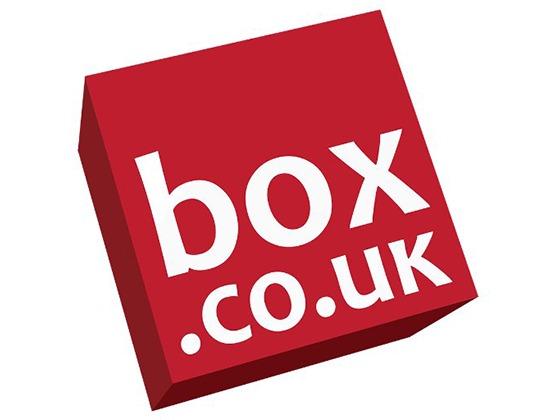 Box.co.uk Promo Code