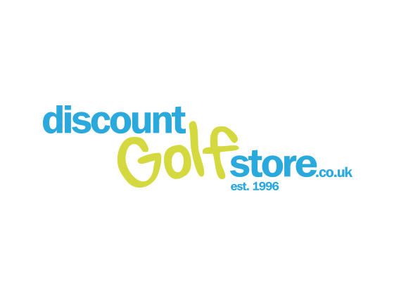 Discount Golf Store Voucher Code