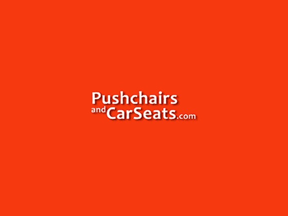 Pushchairs and Car Seats Promo Code