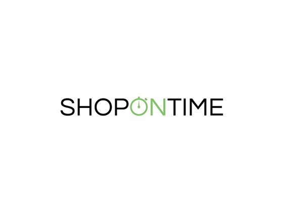Shop on Time Voucher Code