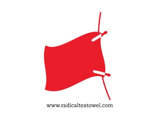 Radical Tea Towel Discount Code