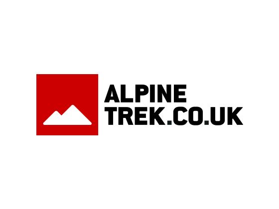 Alpinetrek Voucher Code